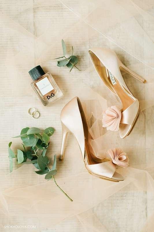 """Фото 19814865 - Свадебная студия """"Bloom bride"""""""