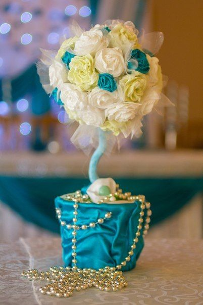 Фото 4986313 в коллекции Свадьба цвета Изумруд - Салон Желаний