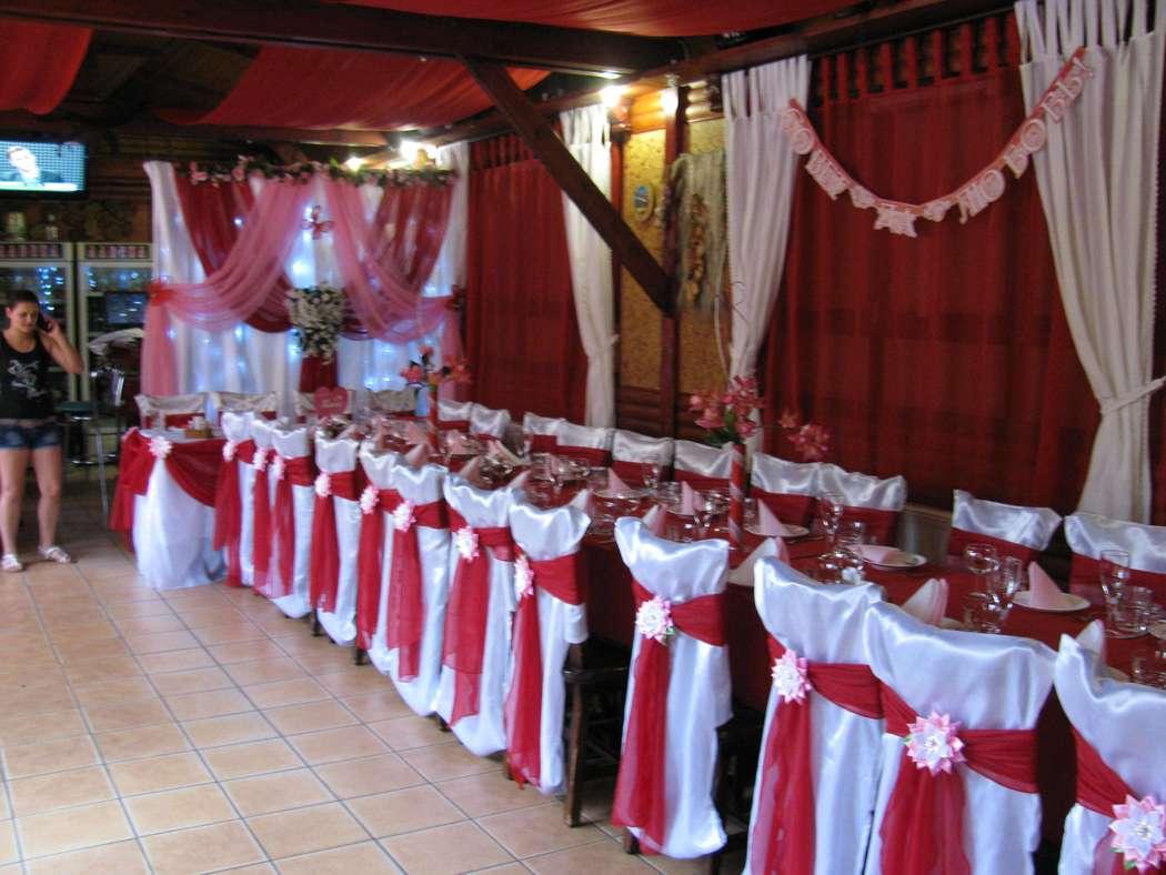 Фото 4986379 в коллекции Страсть и роскошь красной свадьбы - Салон Желаний