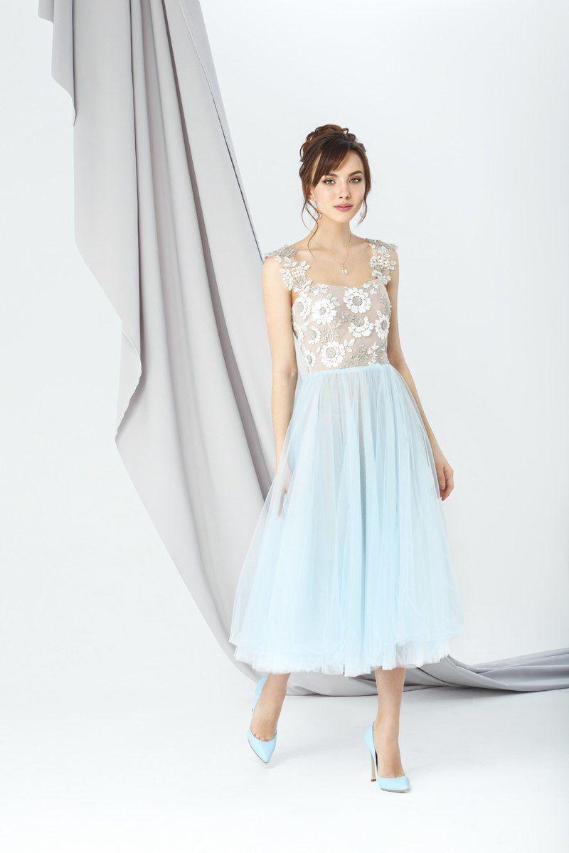 a0e3977a505 Модель EMSE 0260 Вечернее корсетное кружевное платье А-силуэта с открытой  линией плеч