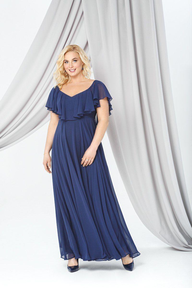 48b4142c24e Модель EMSE 0286 Вечернее платье А-силуэта