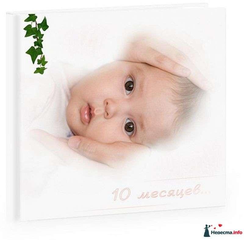 """Детские фотокниги - фото 344574 Типография """"Флагман"""" - печать фотокниг"""