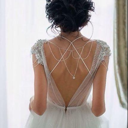 Платье свадебное Ivаnell
