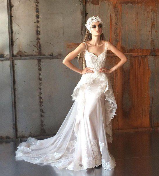 Свадебное платье Tiffani