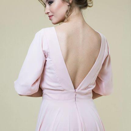 Платье Дхарини
