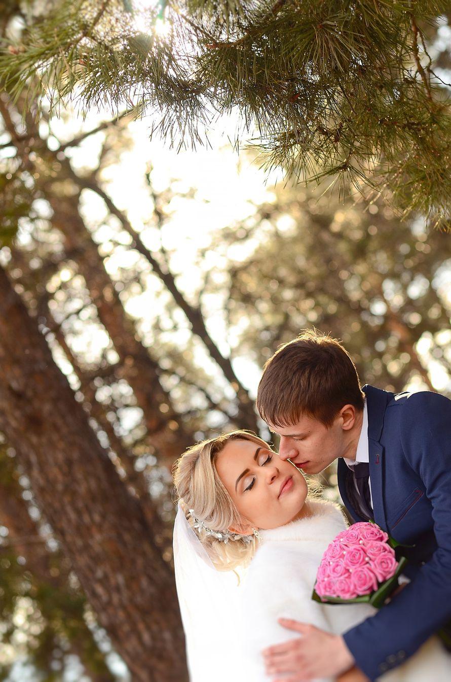 Фото 5017325 в коллекции Свадебный альбом - Фотограф Надежда Бирюкова
