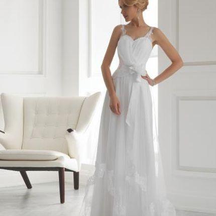 Свадебное платье Кассиопея