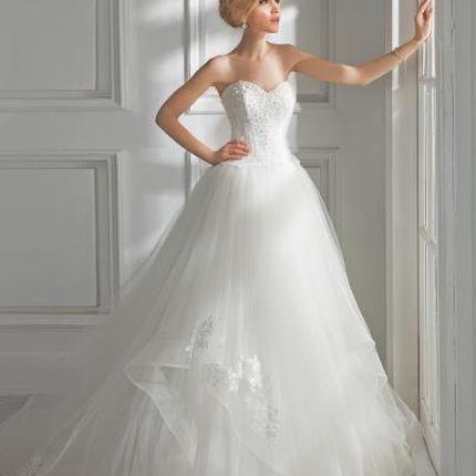 Свадебное платье Цефей