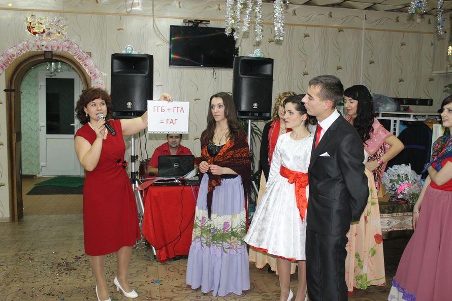 Фото 5034533 в коллекции Лирическая,тематическая,ковбойская свадьба - Ведущие Юлия и Георгий Боевы
