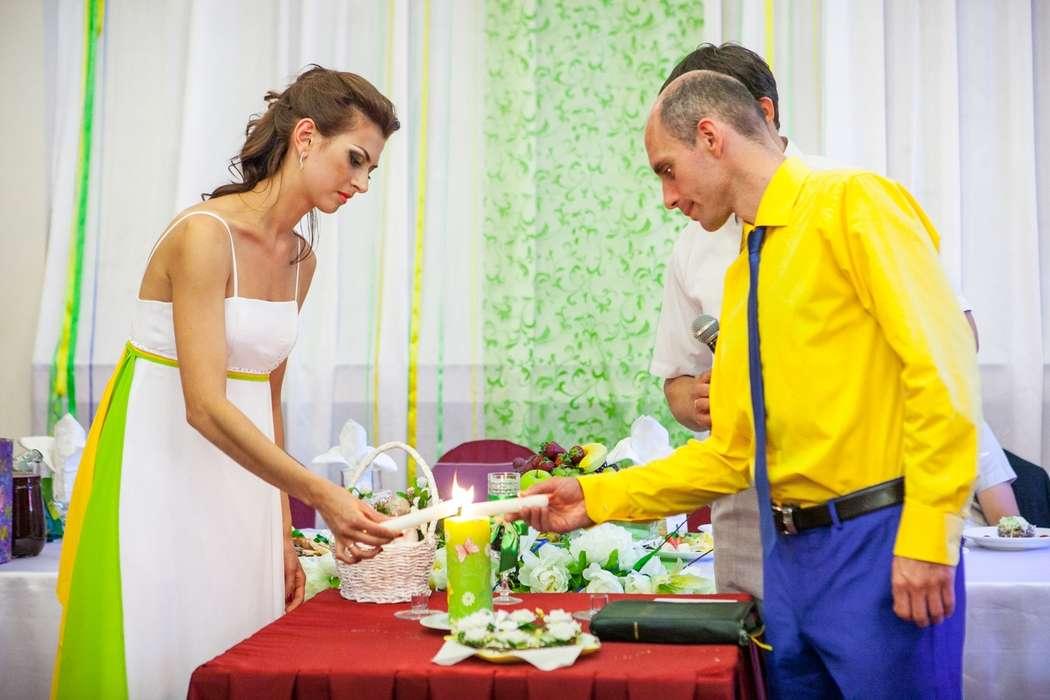 Фото 5034539 в коллекции Лирическая,тематическая,ковбойская свадьба - Ведущие Юлия и Георгий Боевы