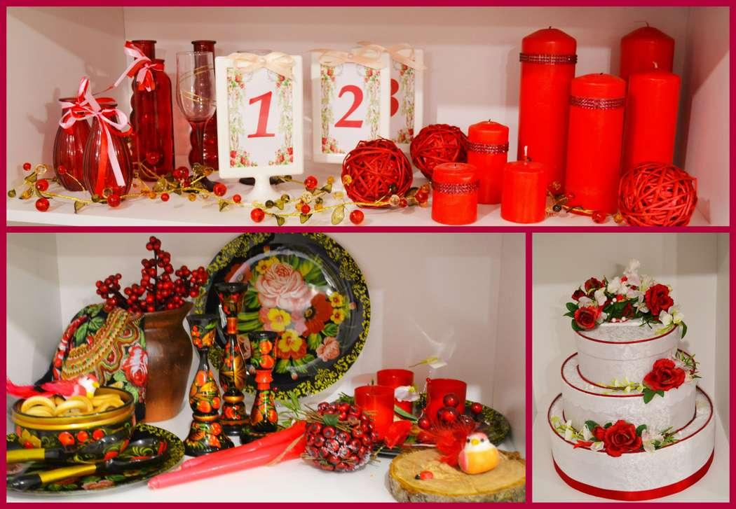 Фото 5116945 в коллекции Портфолио - Цветочная Фантазия - Цветы и Декор
