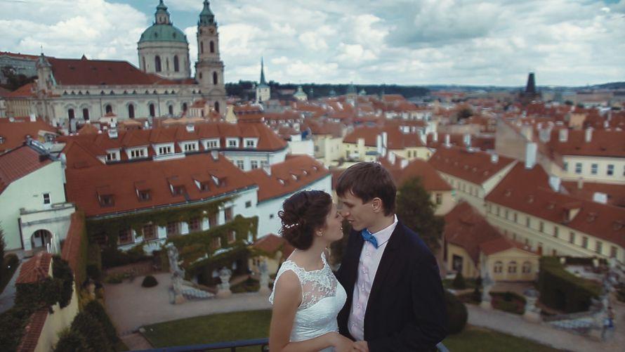 Видеосъёмка полного дня в Европе, 12 часов