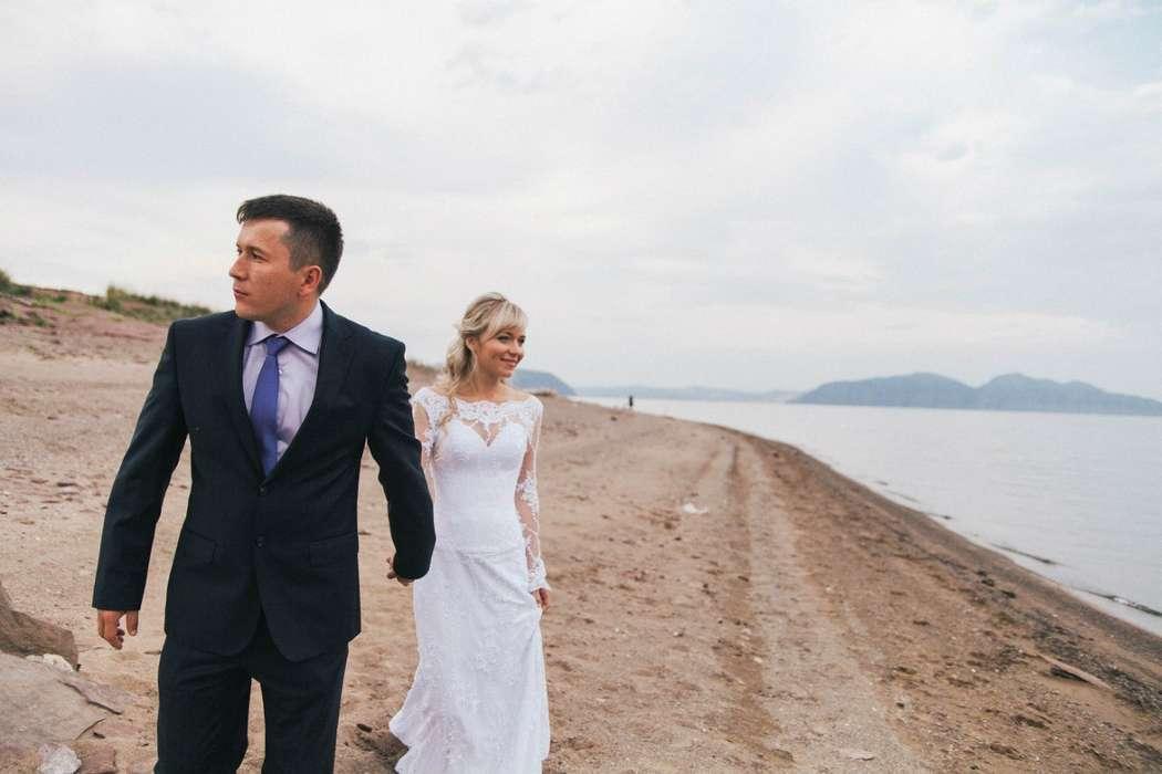Фото 7232590 в коллекции Денис и Марина - Свадебный организатор и декоратор Екатерина Медюк.