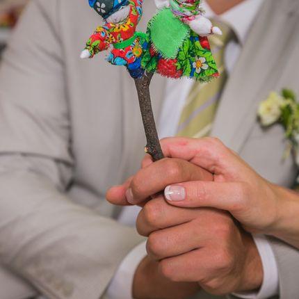 Проведение свадьбы с обрядами и традициями