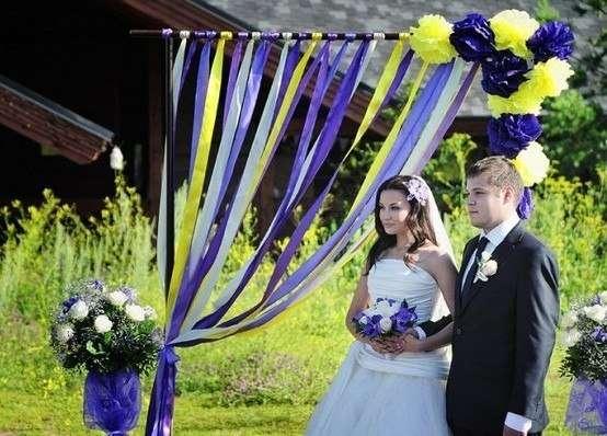 Арки для свадеб своими руками пошаговая инструкция 155