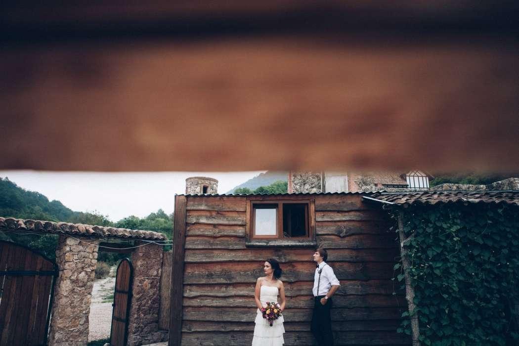 """Фото 5091849 в коллекции """" Ловцы любви"""" - Lili Wedding Studio - свадебное агентство"""