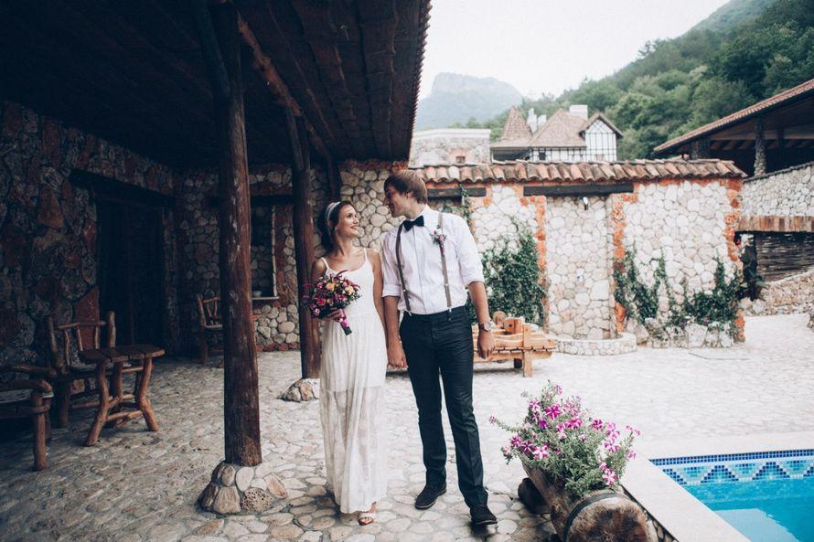 """Фото 5091877 в коллекции """" Ловцы любви"""" - Lili Wedding Studio - свадебное агентство"""