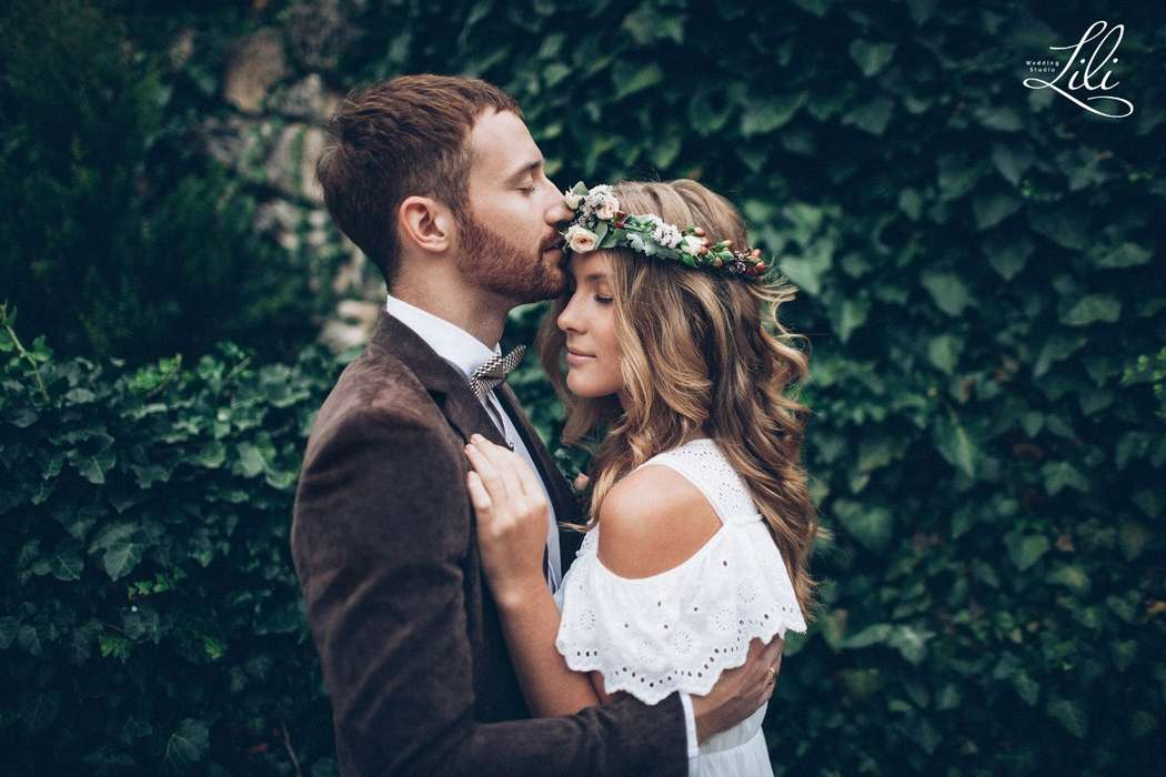Фото 5091925 в коллекции Rustic love - Lili Wedding Studio - свадебное агентство