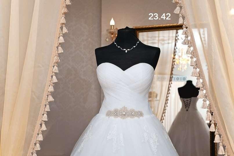 Фото 5093463 в коллекции Пошив по вашим фото-2014 - Дизайнерские свадебные платья Elizabeth Bride