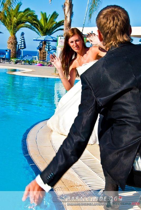 Фото 28693 в коллекции Свадьба на Кипре, фотограф BaralginDesign - smarty_yulia