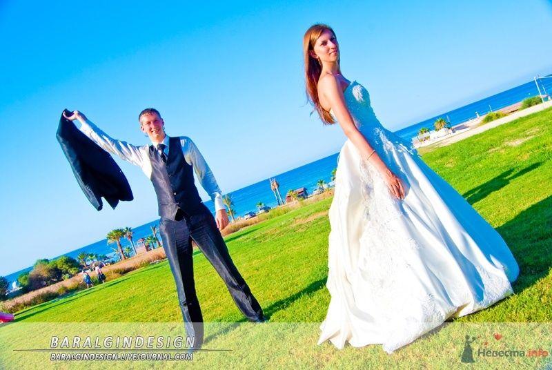 Фото 28698 в коллекции Свадьба на Кипре, фотограф BaralginDesign - smarty_yulia