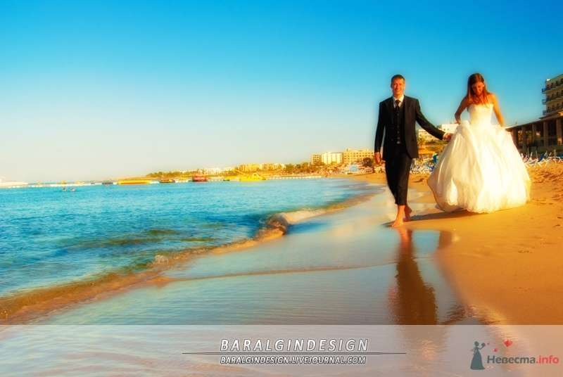 Фото 28709 в коллекции Свадьба на Кипре, фотограф BaralginDesign - smarty_yulia