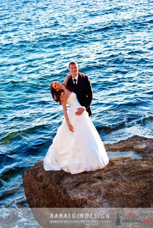 Фото 28713 в коллекции Свадьба на Кипре, фотограф BaralginDesign