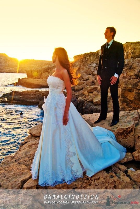 Фото 28732 в коллекции Свадьба на Кипре, фотограф BaralginDesign - smarty_yulia