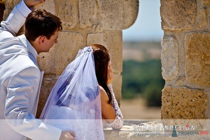 Фото 37008 в коллекции Свадьба на Кипре: Анастасия и Дмитрий - smarty_yulia