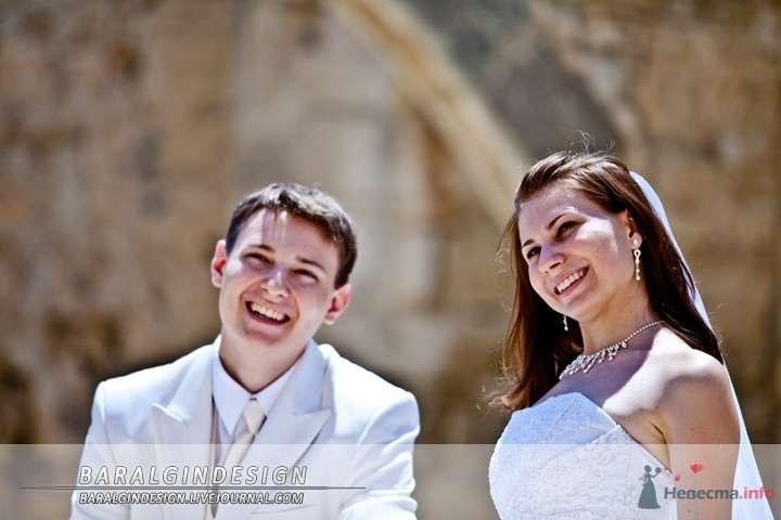 Фото 37018 в коллекции Свадьба на Кипре: Анастасия и Дмитрий - smarty_yulia