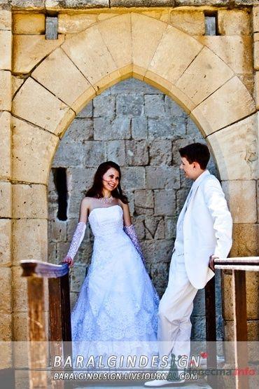 Фото 37026 в коллекции Свадьба на Кипре: Анастасия и Дмитрий