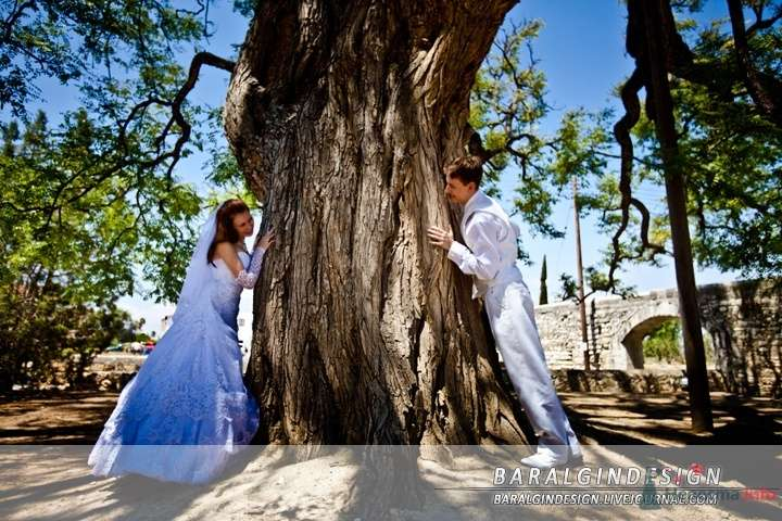 Фото 37031 в коллекции Свадьба на Кипре: Анастасия и Дмитрий - smarty_yulia