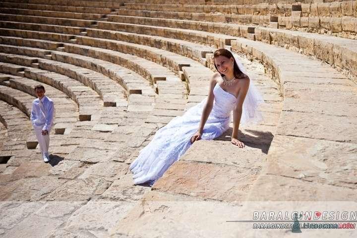 Свадьба на Кипре - фото 44842 smarty_yulia