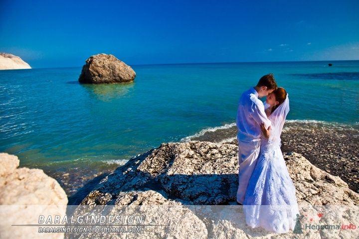 Свадьба на Кипре - фото 44845 smarty_yulia