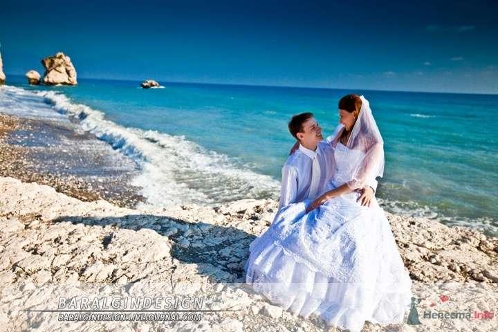 Свадьба на Кипре - фото 44846 smarty_yulia