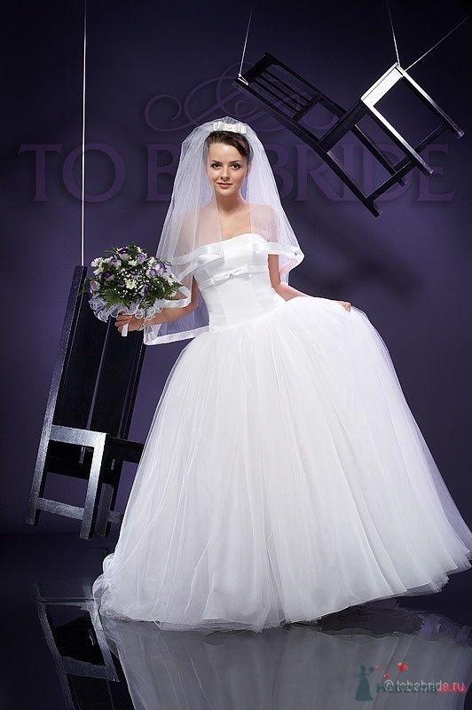 Платье моей мечты)) - фото 24704 Olenka1414