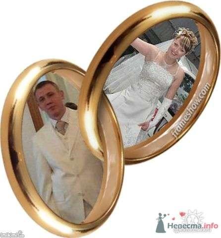 Фото 60245 в коллекции самая красивая свадьба - ксюша 6587113
