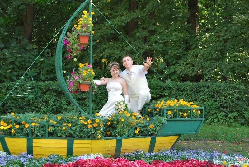 Фото 60260 в коллекции самая красивая свадьба - ксюша 6587113