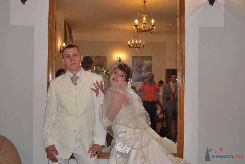 Фото 60275 в коллекции самая красивая свадьба - ксюша 6587113
