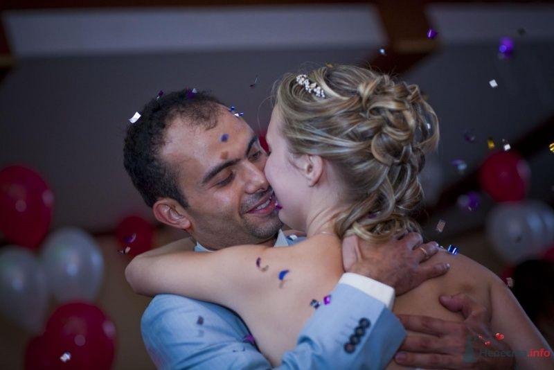 Фото 46391 в коллекции наша свадьба