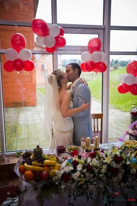 Фото 52230 в коллекции наша свадьба - женька87