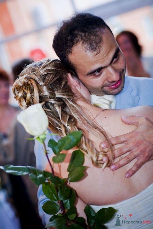 Фото 52232 в коллекции наша свадьба - женька87