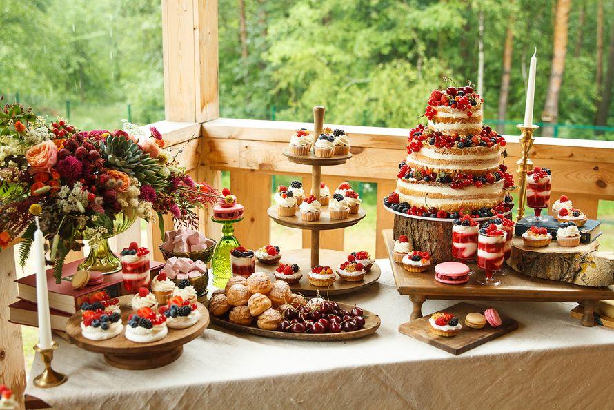 казахстан это картинка торты и угощения очень приятно
