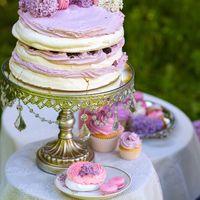 Торт - павлова