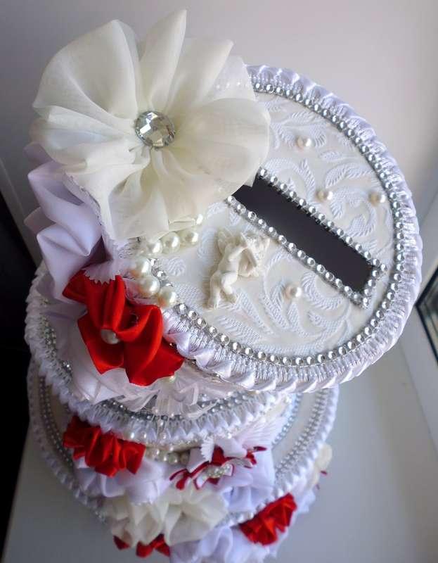 Фото 15368692 в коллекции Портфолио - Оформление свадеб, букеты и аксессуары - Decover