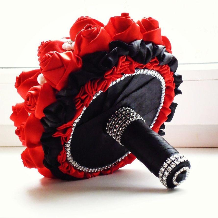 Фото 15391702 в коллекции Портфолио - Оформление свадеб, букеты и аксессуары - Decover