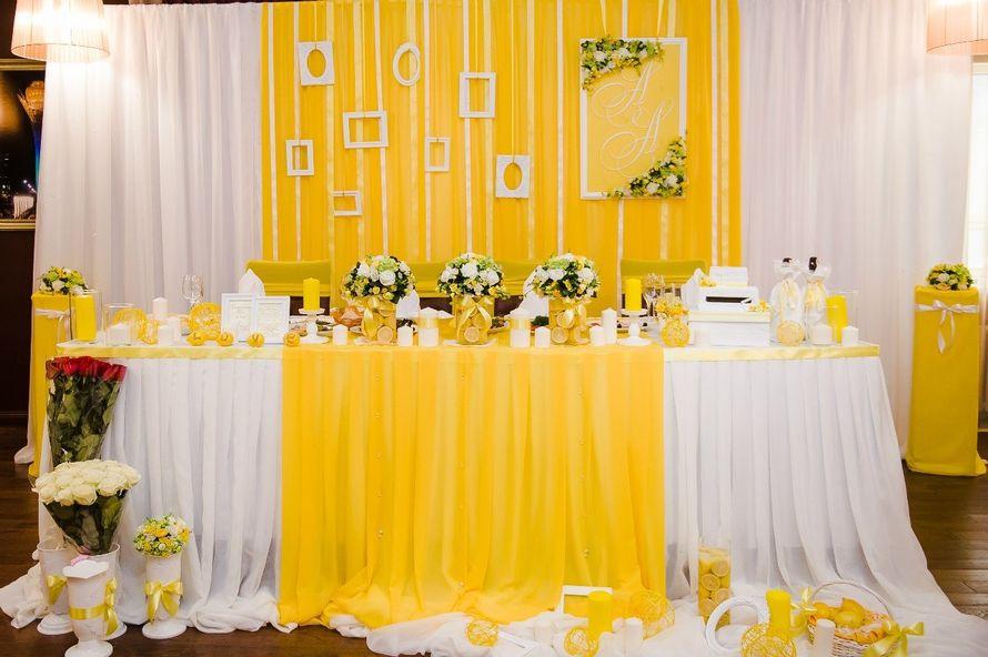 Фото 5134207 в коллекции Портфолио - Vesta Deluxe - оформление свадеб