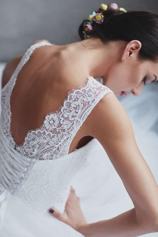 Свадебный общий - фото 5146479 Фотограф Алина Тимичева