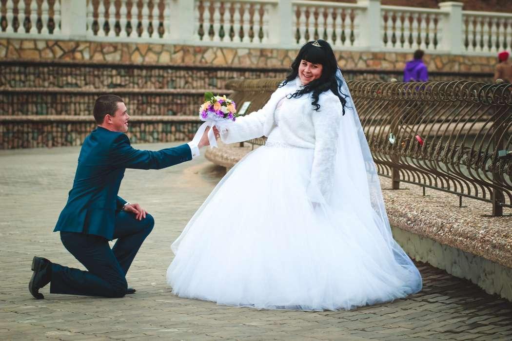 Фото 5165439 в коллекции Свадьба Екатерины и Владимира - Фотограф Зырянова Анна