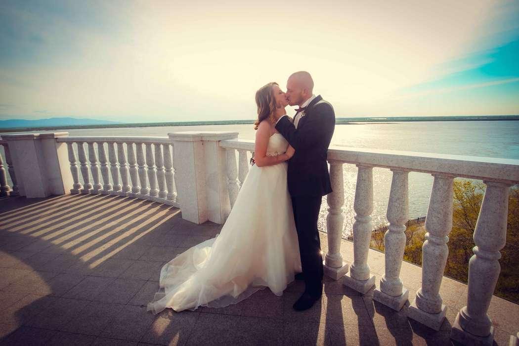 Фото 5394595 в коллекции Свадьба Анастасии и Александра - Фотограф Зырянова Анна